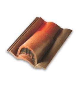 Vent Tile for ventilation and natural air inhaler