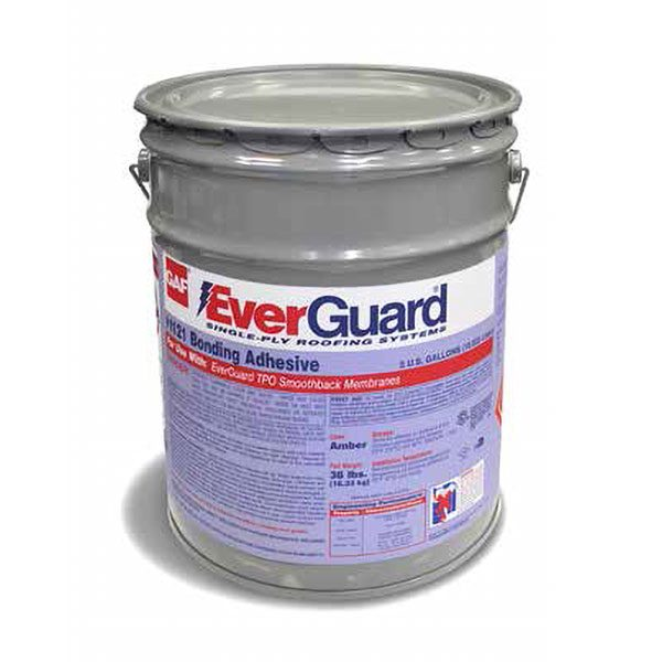 EverGuard TPO Bonding Adhesive 1121 Sell Sheet